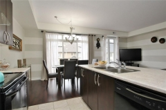 Real Estate -   3789 CANYON WALK DRIVE UNIT#E, Ottawa, Ontario -